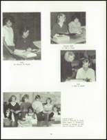 1966 Munhall High School Yearbook Page 78 & 79