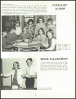 1966 Munhall High School Yearbook Page 88 & 89