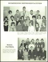 1966 Munhall High School Yearbook Page 90 & 91