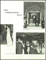 1966 Munhall High School Yearbook Page 94 & 95