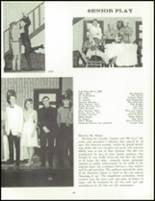 1966 Munhall High School Yearbook Page 98 & 99