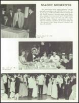 1966 Munhall High School Yearbook Page 102 & 103
