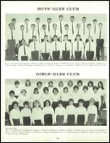 1966 Munhall High School Yearbook Page 106 & 107