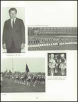 1966 Munhall High School Yearbook Page 108 & 109
