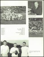 1966 Munhall High School Yearbook Page 116 & 117
