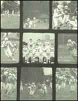 1966 Munhall High School Yearbook Page 118 & 119
