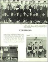 1966 Munhall High School Yearbook Page 124 & 125