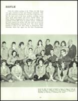 1966 Munhall High School Yearbook Page 128 & 129