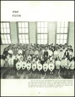 1966 Munhall High School Yearbook Page 132 & 133