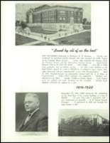 1966 Munhall High School Yearbook Page 136 & 137