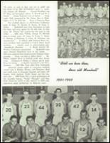 1966 Munhall High School Yearbook Page 144 & 145
