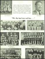 1966 Munhall High School Yearbook Page 146 & 147