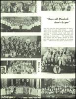 1966 Munhall High School Yearbook Page 148 & 149