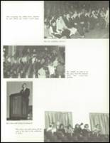 1966 Munhall High School Yearbook Page 150 & 151