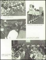 1966 Munhall High School Yearbook Page 154 & 155