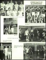 1966 Munhall High School Yearbook Page 160 & 161