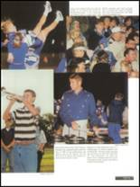 1999 New Braunfels High School Yearbook Page 10 & 11