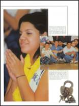 1999 New Braunfels High School Yearbook Page 12 & 13