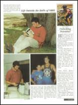 1999 New Braunfels High School Yearbook Page 20 & 21