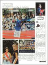 1999 New Braunfels High School Yearbook Page 24 & 25