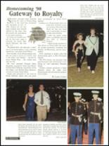 1999 New Braunfels High School Yearbook Page 26 & 27