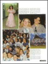 1999 New Braunfels High School Yearbook Page 28 & 29