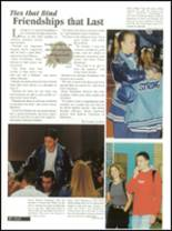 1999 New Braunfels High School Yearbook Page 30 & 31