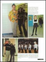 1999 New Braunfels High School Yearbook Page 32 & 33