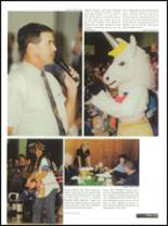 1999 New Braunfels High School Yearbook Page 34 & 35