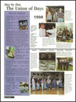 1999 New Braunfels High School Yearbook Page 38 & 39