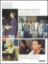 1999 New Braunfels High School Yearbook Page 40 & 41