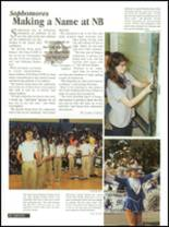 1999 New Braunfels High School Yearbook Page 46 & 47