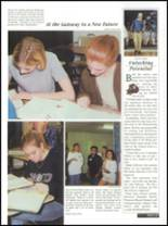 1999 New Braunfels High School Yearbook Page 50 & 51
