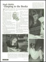 1999 New Braunfels High School Yearbook Page 58 & 59