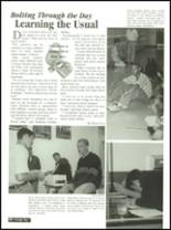1999 New Braunfels High School Yearbook Page 64 & 65