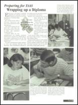 1999 New Braunfels High School Yearbook Page 66 & 67