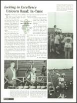 1999 New Braunfels High School Yearbook Page 70 & 71