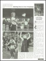 1999 New Braunfels High School Yearbook Page 74 & 75