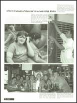 1999 New Braunfels High School Yearbook Page 78 & 79