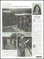 1999 New Braunfels High School Yearbook Page 80 & 81