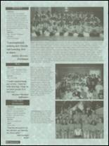 1999 New Braunfels High School Yearbook Page 88 & 89