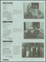 1999 New Braunfels High School Yearbook Page 90 & 91
