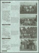 1999 New Braunfels High School Yearbook Page 92 & 93