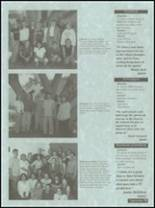 1999 New Braunfels High School Yearbook Page 94 & 95