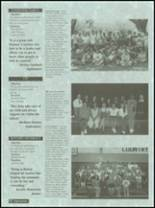 1999 New Braunfels High School Yearbook Page 96 & 97
