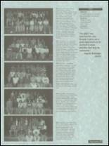 1999 New Braunfels High School Yearbook Page 98 & 99
