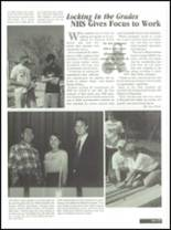 1999 New Braunfels High School Yearbook Page 100 & 101