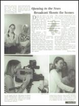 1999 New Braunfels High School Yearbook Page 104 & 105