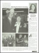 1999 New Braunfels High School Yearbook Page 106 & 107