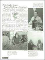 1999 New Braunfels High School Yearbook Page 110 & 111